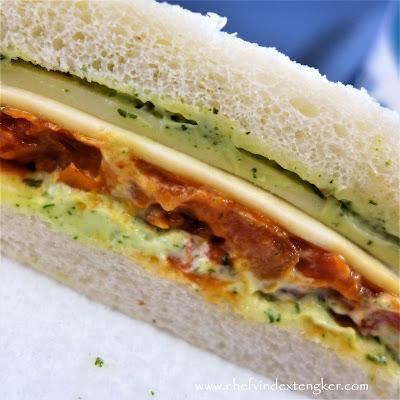 FISH and COW – STAVANGER NORWAY, vindex tengker, gruyere sandwich