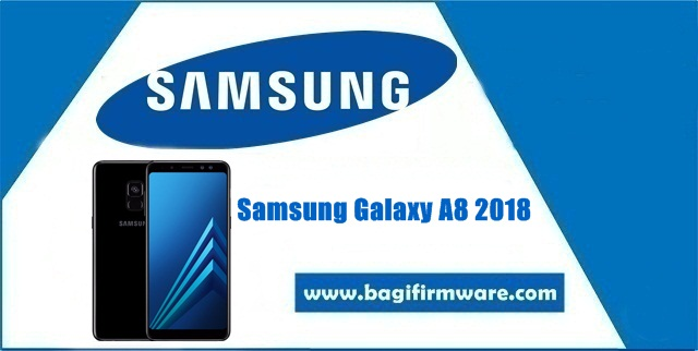 Firmware dan Cara Flash Samsung Galaxy A8 2018 SM-A530F