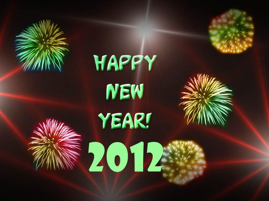 2012 Desktop Wallpapers. 1024 x 768.Happy New Year Gif Free Download