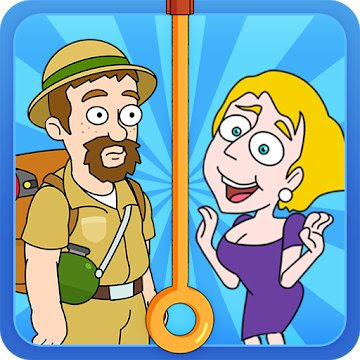 Pull Him Out (MOD, Unlimited Coins) APK For Android
