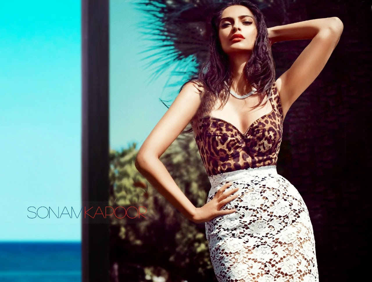 Pictures Jagat Sonam Kapoor Full Hd Wallpapers