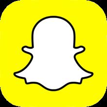شعار شركة سناب شات Snapchat