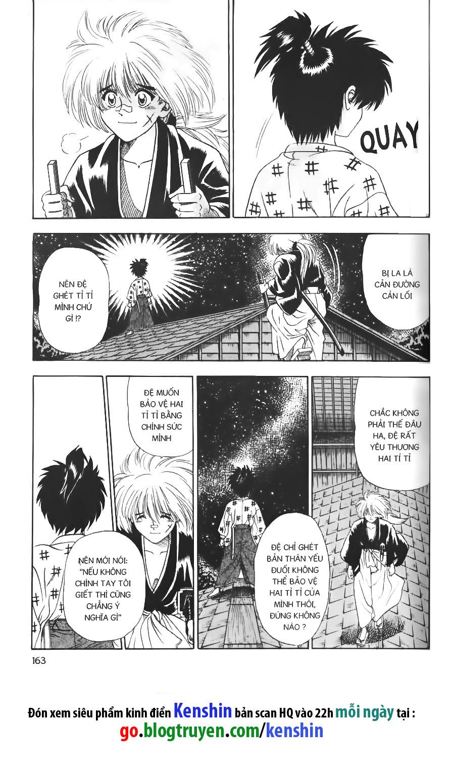 Rurouni Kenshin chap 22.5 trang 22