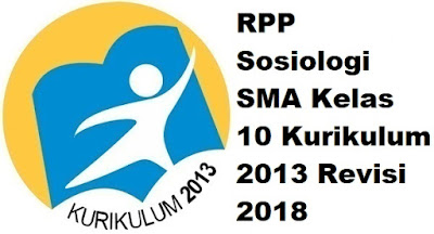 RPP Sosiologi SMA