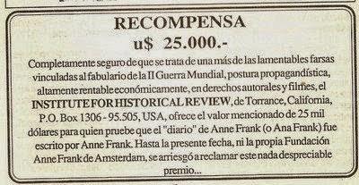 Los 6 libros falsos más famosos de la historia