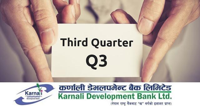 karnali development bank