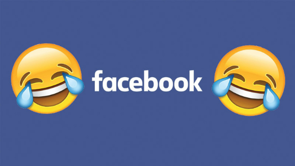 """فيسبوك تختبر ميزة """"LOL"""" لجذب المستخدمين الشباب"""