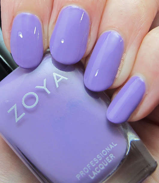 Zoya Sunshine Summer 2018 Swatches and Review!