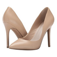 work wear essential nude heels
