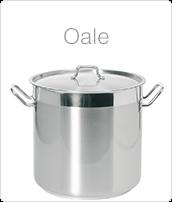 Oale Inox Profesionale, Oale HoReCa, Accesorii Profesionale