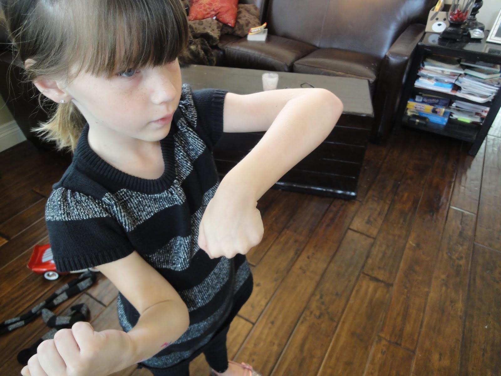 OC Mom Blog: Disney: Xbox 360 Kinect game Rush