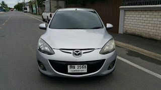 MAZDA2 1.5 Groove ปี 2011 โฉม ปี09-15 4Dr ญณ2568