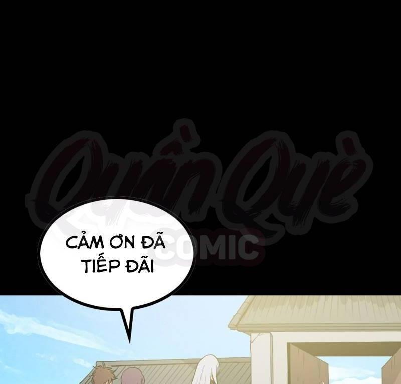 Tru Tà chap 68 - Trang 35