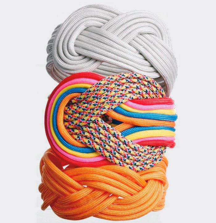 браслеты из шнуров. Cord Bracelet