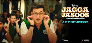 Galti Se Mistake – Jagga Jasoos new song HD video Watch Online – Ranveer Kapoor, Katrina Kaif