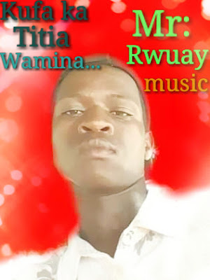 Mr. Rwuay - Vuya Titia (Prod. BmS Recordz) 2019 | Download Mp3