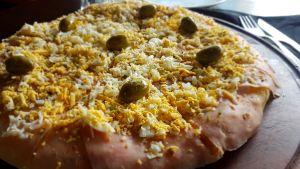 Pizza Torcuato Delivery