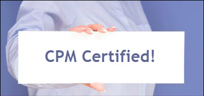 9 Benefits of CPM Certification, certified project manager cpm, CPM Certification