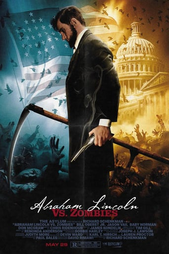 Abraham Lincoln vs Zombies (2012) Download