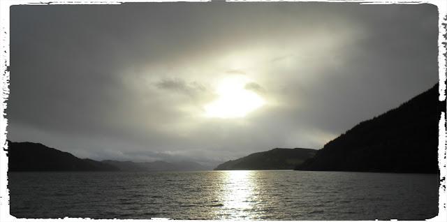 viajar al lago ness