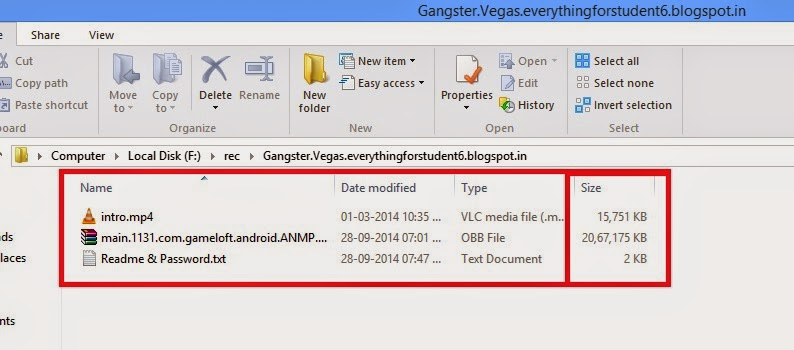 Gangstar Vegas Android Highly Compressed 14 Mb | ALL TYPE OF HACKING