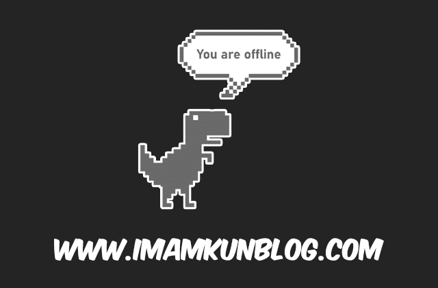 Cheat Game Dino Offline Google Chrome