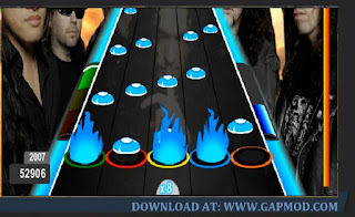 Gameplay-Guitar-Flash-Mod-Apk