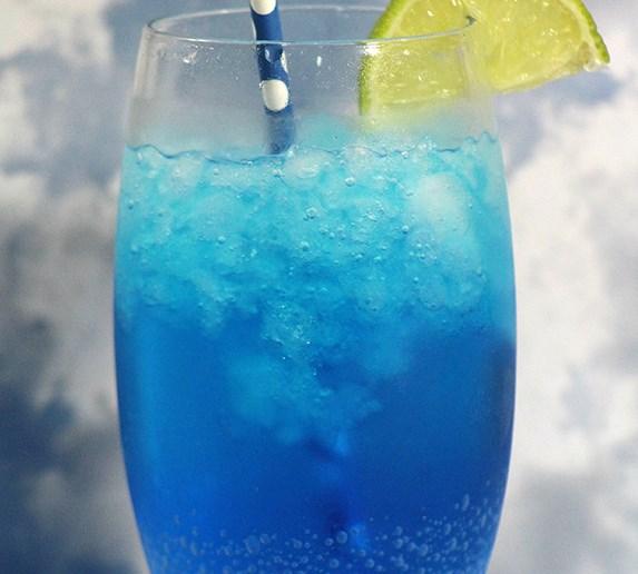 Ocean Breeze Cocktail Recipe #drinks #summerdrink