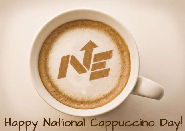 National Cappuccino Day Wishes Awesome Picture