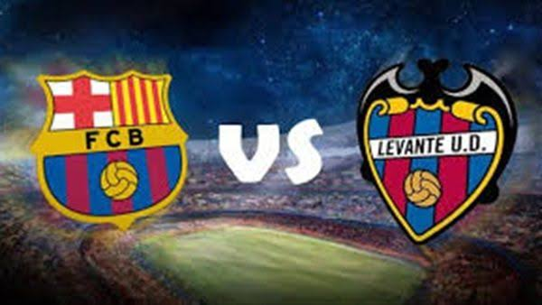 مباراة برشلونة وليفانتي برشلونة ضد ليفانتي يلا شوت اليوم الاحد 02/02/2020 في الدوري الاسباني