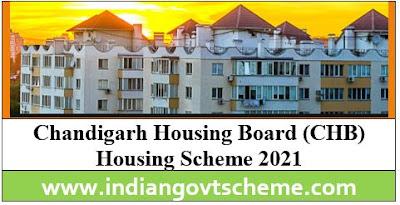 Chandigarh Housing Board