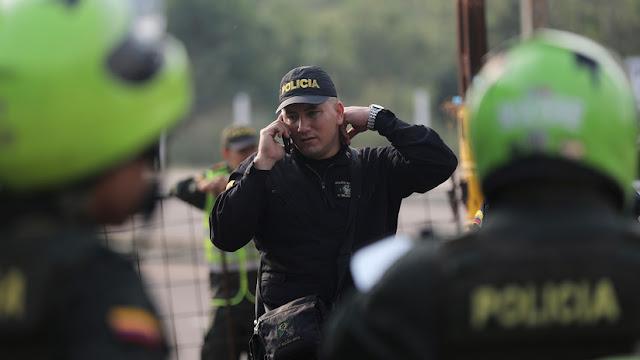 Venezuela denuncia violación de derechos humanos a tres de sus diplomáticos detenidos en Colombia