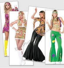 Moda De Los Anos 70 80 90