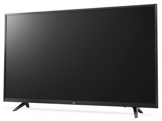 LG 49UJ620V: panel 4K de 49'' con tecnología IPS