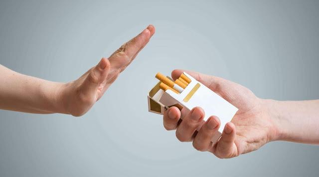 Ini Yang Terjadi Pada Badan Anda Saat Berhenti Merokok