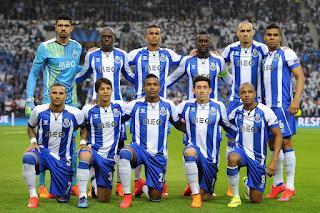 FC Porto, Klub Efisien dalam Transfer Pemain