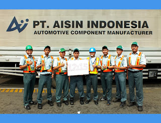 Lowongan Kerja Astra Group Staff IT PT AISIN INDONESIA AUTOMOTIVE