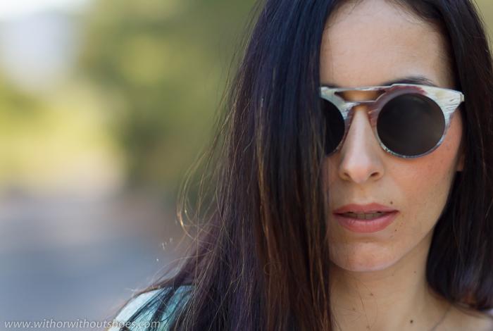Tendencias en gafas de sol de la temporada
