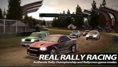 Rush Rally 2 v1.48 APK Full