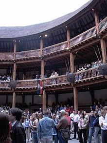 The Globe (replica)