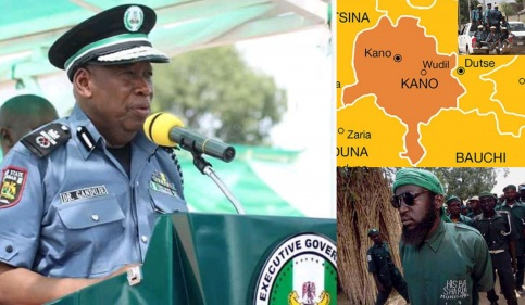 Kano LGA Bans Women From Meeting Lovers In Public Places At Night