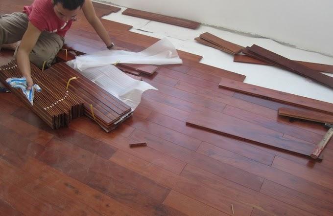 Thợ làm sàn gỗ tại Tphcm Sài Gòn Giá rẻ chuyên nghiệp uy tín chất Lượng