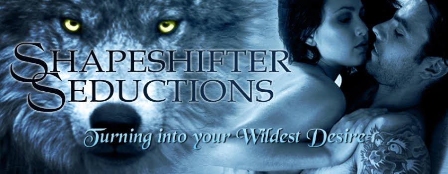 Shapeshifter Seductions