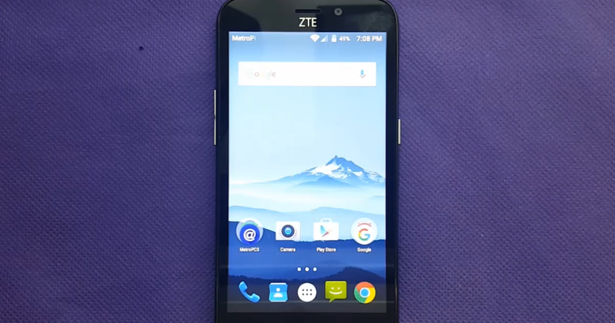 did zte avid review Pavilion 11t