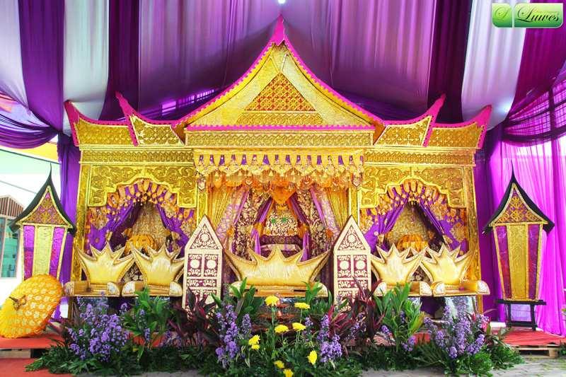Paket Pernikahan Gedung di Bekasi