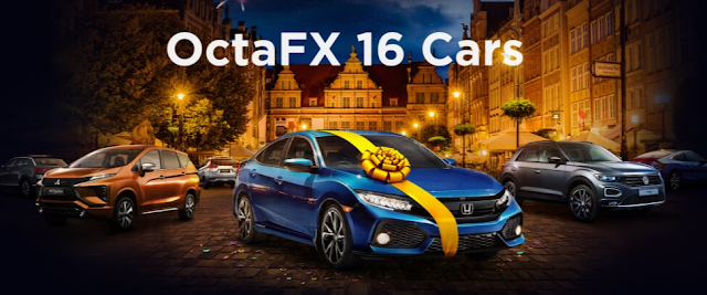 Kontes OctaFX