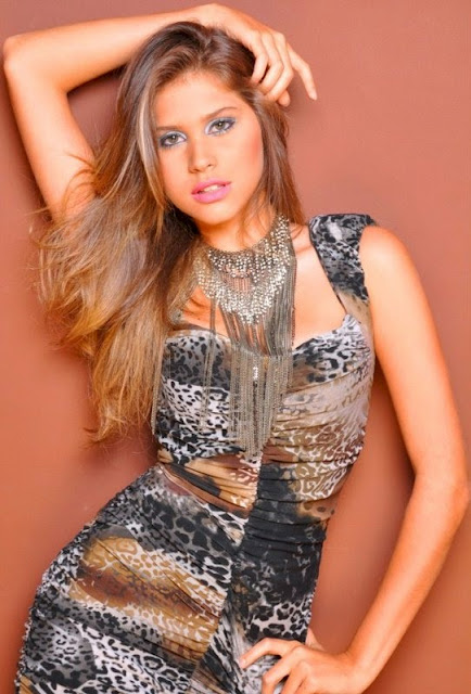 Miss Teen 2011 - alagoana