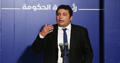إياد الدهماني يكشف معطيات جديدة حول قرار الـحكومة عدم تمديد اتّفاقية الملح