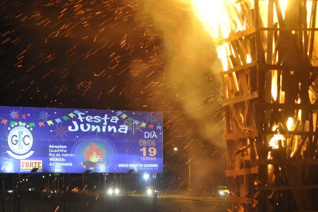 Grêmio reuniu Tradição, Cultura e Alegria em Festa Junina