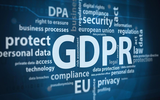 """Ημερίδα για τους """"20 μήνες από την Εφαρμογή του Γενικού Κανονισμού GDPR"""" στο Επιμελητήριο Αργολίδας"""